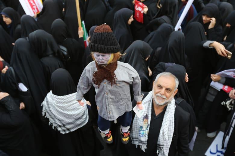 مسؤول إيراني: الحظر يعرقل تحويل الأموال لشركات الأدوية بأوروبا