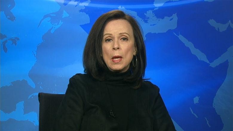 """كاتبة لـCNN: فرص أمريكا بتغيير نظام إيران """"صفر تقريبا"""""""