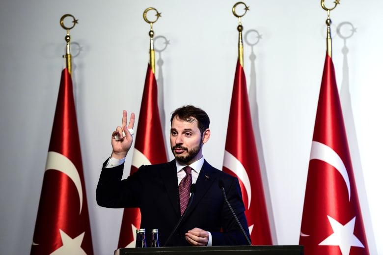 رغم تفاقم البطالة.. وزير المالية التركي : حققنا مستهدفات 2018