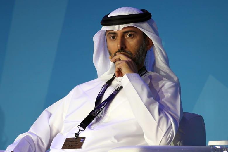 وزير الطاقة الإماراتي: 3 دول خليجية تدرس إنشاء شبكة غاز مشتركة