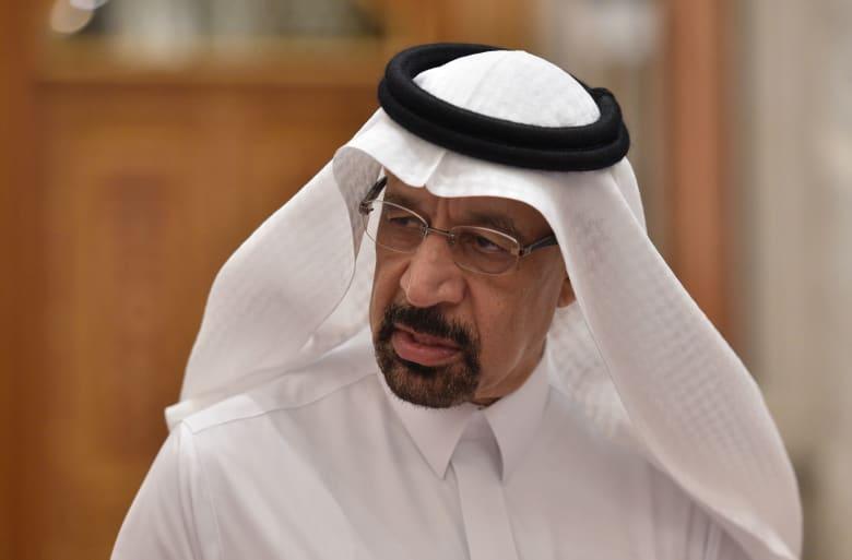 الفالح: السعودية ستطرح 12 مشروعا لإنتاج الطاقة المتجددة في 2019