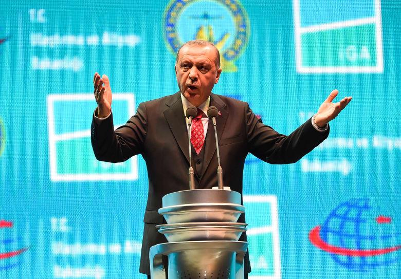 المركزي التركي يواصل تحدى أردوغان.. ثبت سعر الفائدة ولوح برفعها مجددا