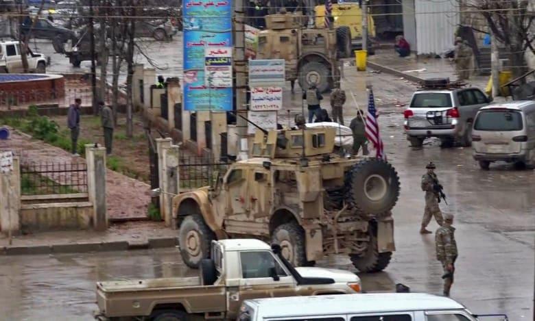 البنتاغون يكشف هويات 3 من أصل 4 أمريكيين قتلوا بتفجير منبج بسوريا