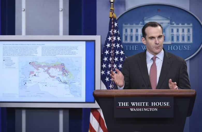 تركيا ترد على ماكغورك: اتهاماتكم هراء وساعدنا آلاف العرب والأكراد بسوريا