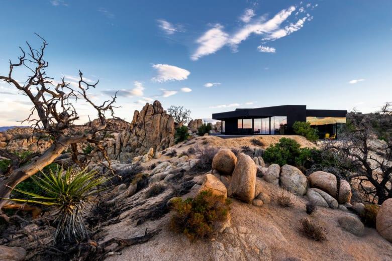 واحات معمارية في وسط الصحاري.. كيف غيرت مفهوم العيش في الصحراء؟