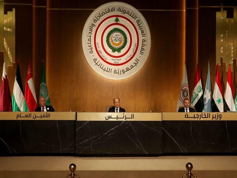 كيف يرى القادة العرب حلول التحديات الاقتصادية للمنطقة؟