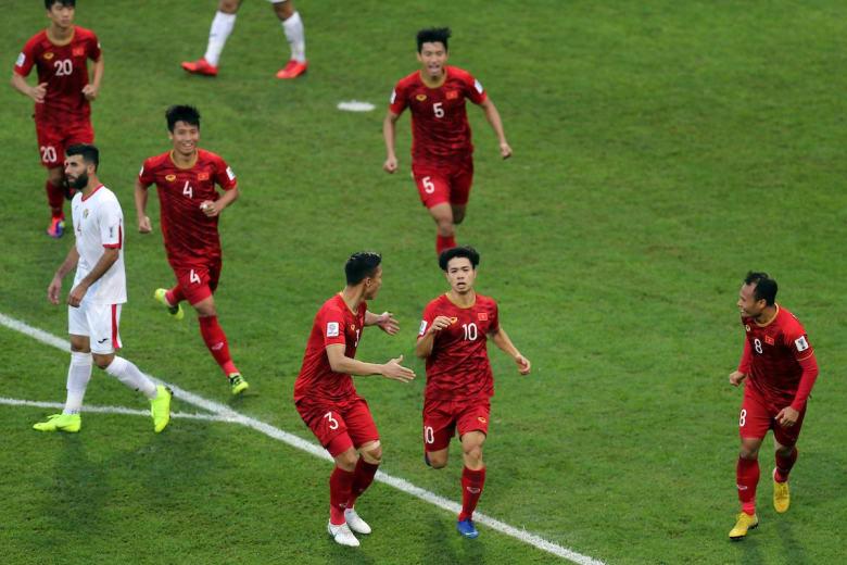 للمرة الثالثة.. الأردن يودع كأس آسيا من الدور الثاني