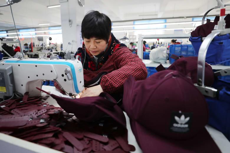 أبطأ نمو اقتصادي للصين منذ 28 عاما