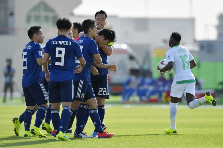 السعودية تودع كأس آسيا من دور الـ16 واليابان تواجه فيتنام