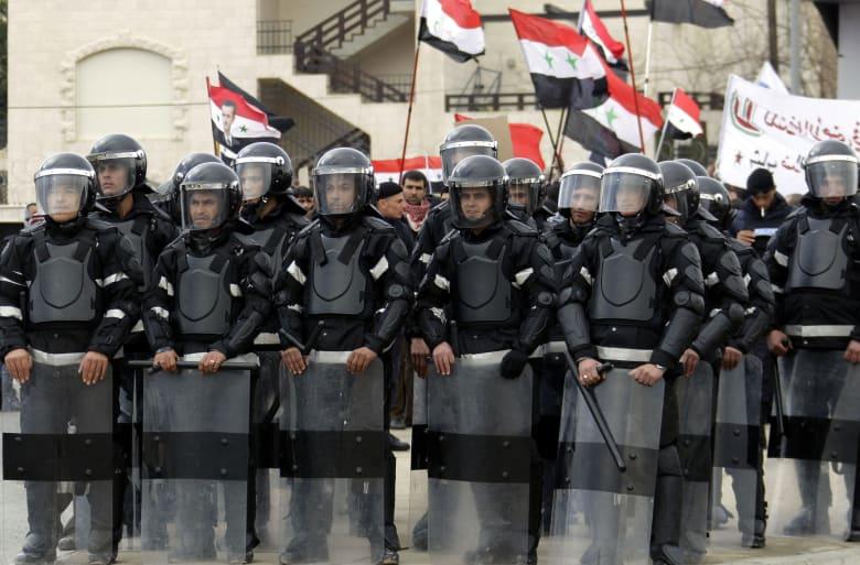 الأردن يرفع التمثيل الدبلوماسي في دمشق.. وعلوش لـCNN: خطوة لا ترقى لعلاقات الشعبين