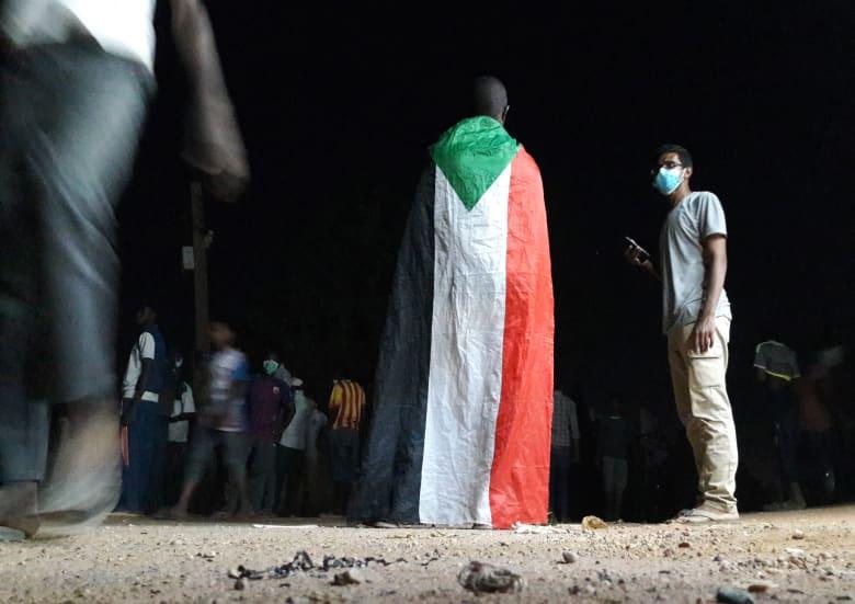 خارجية أمريكا تتحدث عن الاعتقالات والتوقيف بالسودان: ندعم حق السودانيين
