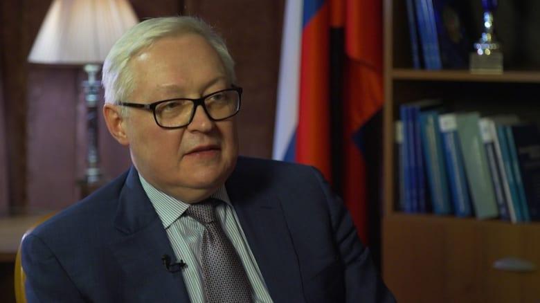 نائب وزير الخارجية الروسي: أمن إسرائيل أولوية لنا