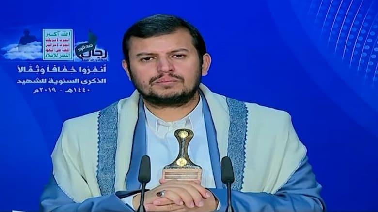 الحوثي يتحدث عن تطور قدراته العسكرية: 4 سنوات ولم تنجح خططهم