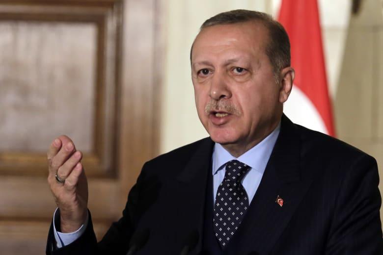 """تصريحات أردوغان عن """"اتفاق أضنة"""" وحق دخول تركيا لسوريا تثير جدلا.. ودمشق ترد"""