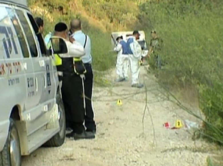 العثور على جثة أمريكي مفقود في غابة قرب القدس