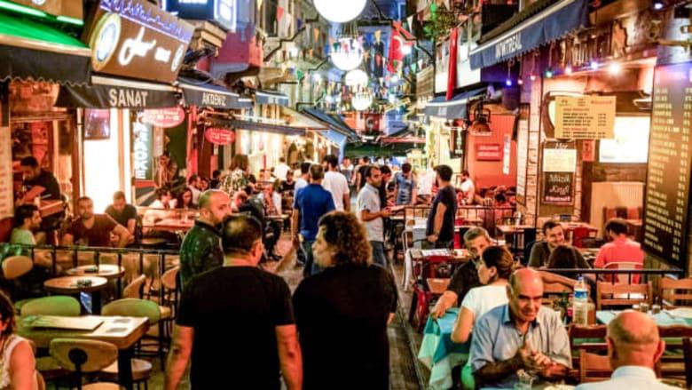 ما هي المدينة الأشهر بالكباب في الشرق الأوسط؟