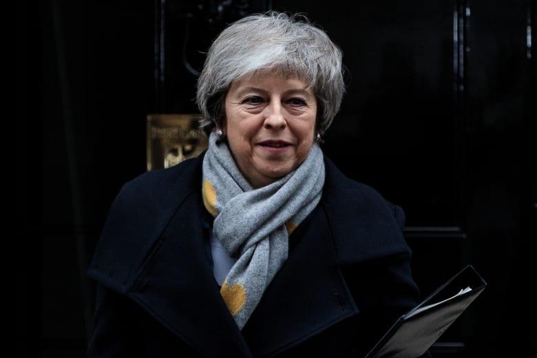 """الشركات في بريطانيا تحذر من """"بريكست"""" دون صفقة تحمي التجارة"""