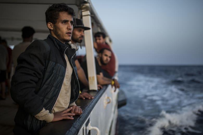 """تقرير أممي ينشر أرقام """"مفزعة"""" لوتيرة الموت في البحر خلال عام 2018"""