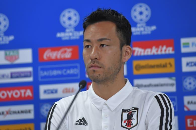 قائد منتخب اليابان: الشوط الأول أمام قطر كان مفاجأة لنا