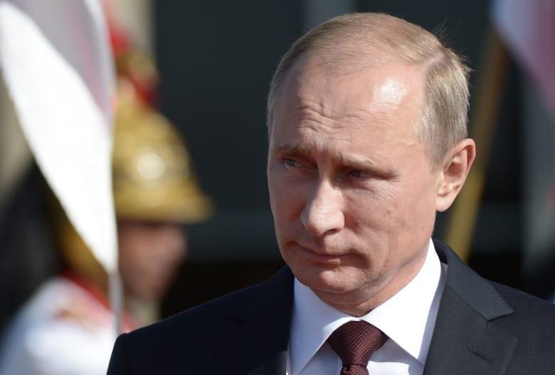 ردا على أمريكا.. بوتين يعلن تعليق عمل روسيا بمعاهدة الصواريخ النووية متوسطة المدى
