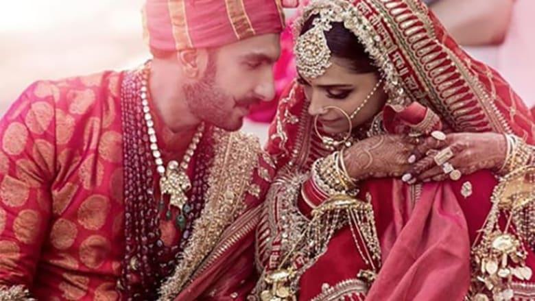 ما السبب وراء الرغبة المتزايدة لإقامة حفلات زفاف فاخرة في الهند؟