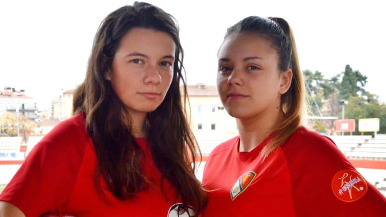 """إيقاف مباراة للسيدات في إسبانيا بسبب عبارة """"حان وقت العودة إلى المطبخ"""""""