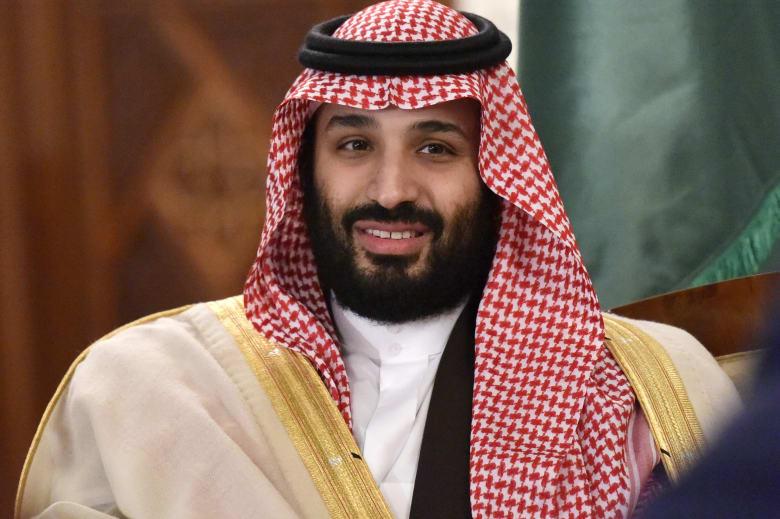 المغامسي يعلّق على صعود ولي العهد السعودي إلى سطح الكعبة