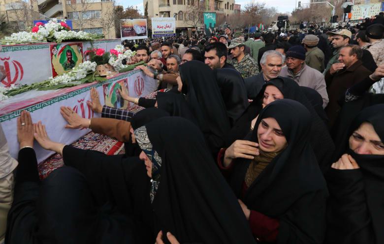 الخارجية الإيرانية تستدعي سفيرة باكستان للاحتجاج