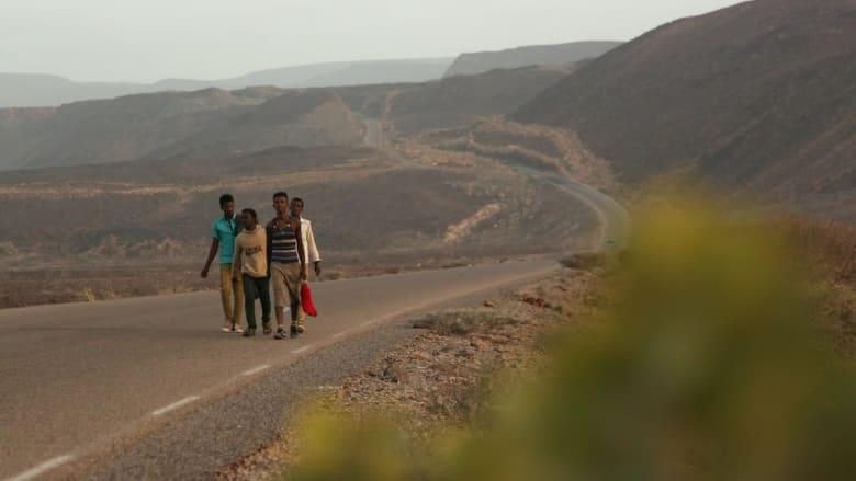 كيف يخاطر مهاجرون إثيوبيون بالعبور عبر حرب اليمن للوصول إلى السعودية؟