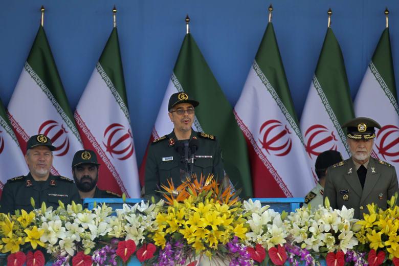 إيران تهدد بالتدخل العسكري في باكستان وتوجه اتهامات للسعودية والإمارات