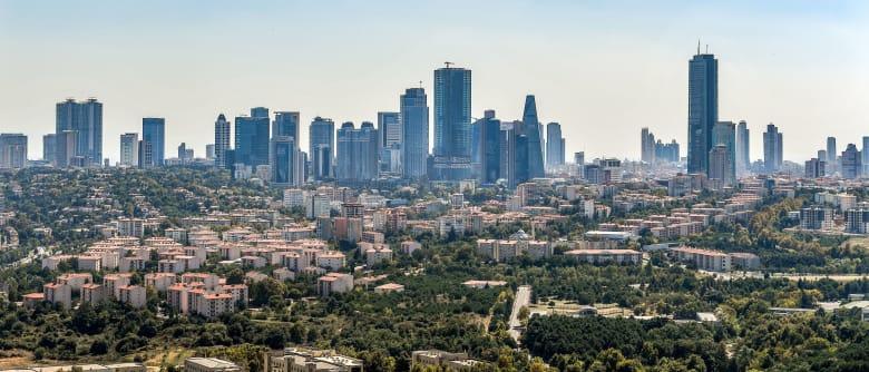 تراجع مبيعات المنازل التركية إلى أدنى مستوى منذ 6 سنوات