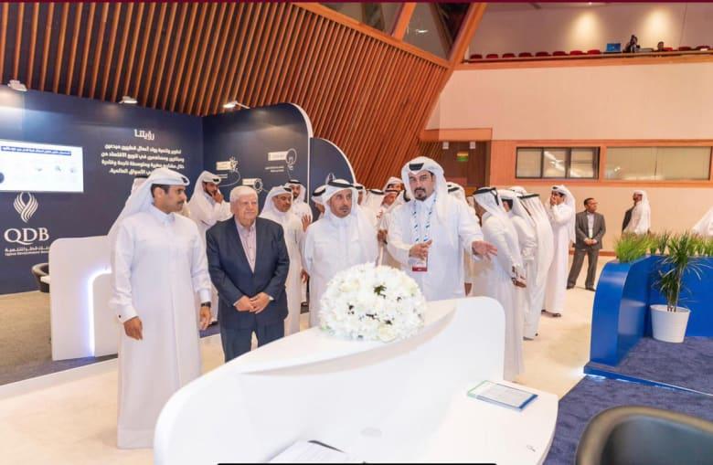 قطر تطلق برنامجا لتوطين قطاع الطاقة يوفر مليارات الدولارات