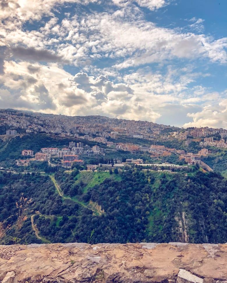 """يصفها البعض بـ """"باريس الشرق الأوسط"""".. فما هي جوهرة لبنان المخفية؟"""
