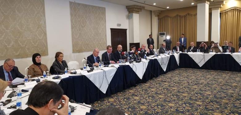 الأردن بحاجة لـ2.4 مليار دولار لمواجهة أعباء اللاجئين السوريين