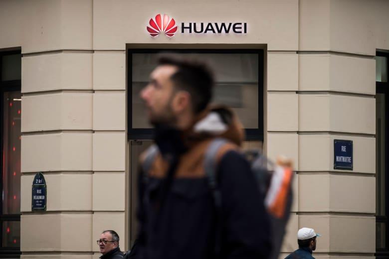 مركز أبحاث أمني يحذر بريطانيا من شبكات هواوي الصينية لتكنولوجيا 5G
