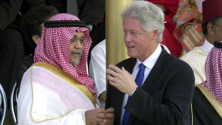 خارجية قطر تعلّق على نفي بيكر تصريحات نسبها له رئيس الاستخبارات السعودية الأسبق