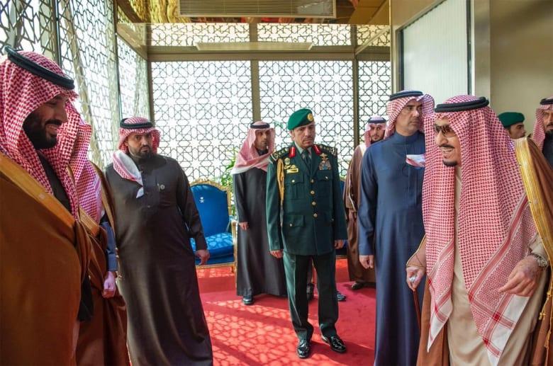 الملك سلمان يغادر إلى مصر للمشاركة في القمة العربية-الأوروبية الأولى