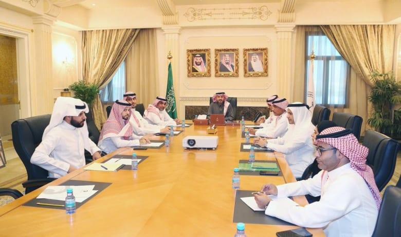"""استقالة رئيس الاتحاد السعودي من منصبه لـ""""ظروف خاصة"""""""