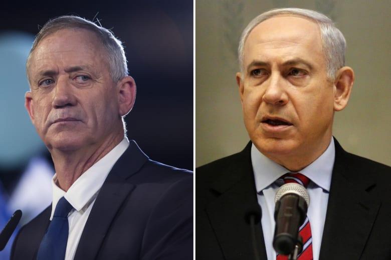 نتنياهو ضد غانتز.. كل ما قد تحتاج معرفته عن انتخابات إسرائيل