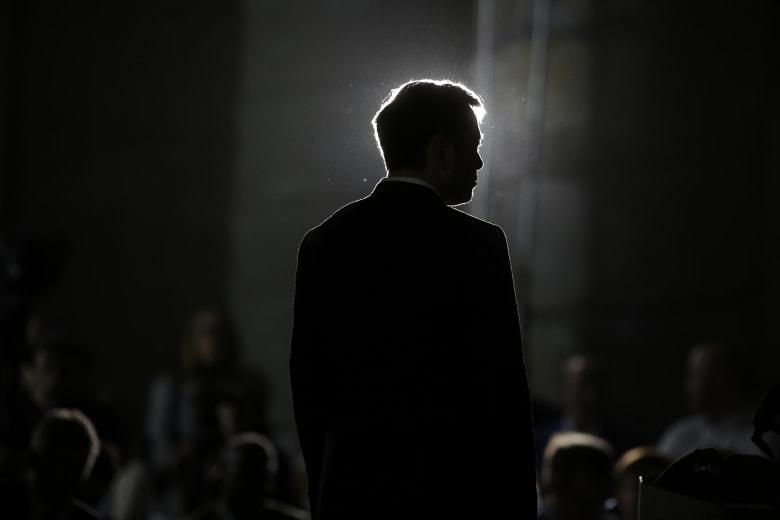 هيئة الأوراق المالية الأمريكية تطالب بمحاكمة إيلون موسك