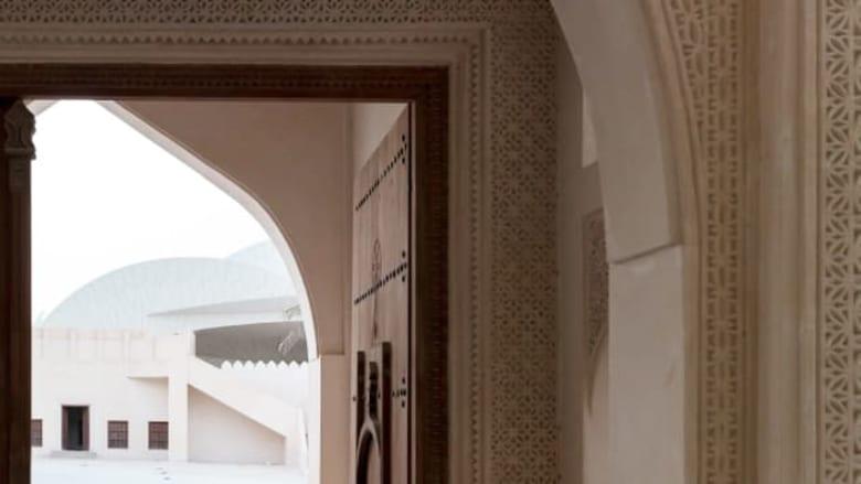 """تعرف إلى """"أجمل"""" متحف سيفتح أبوابه قريباً في الشرق الأوسط"""