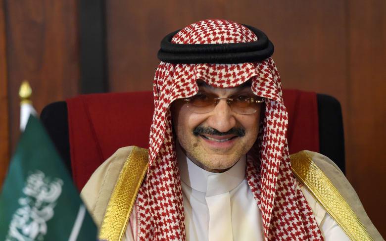 ابن الوليد بن طلال يتولى منصبا في الرياضة السعودية.. فما هو؟