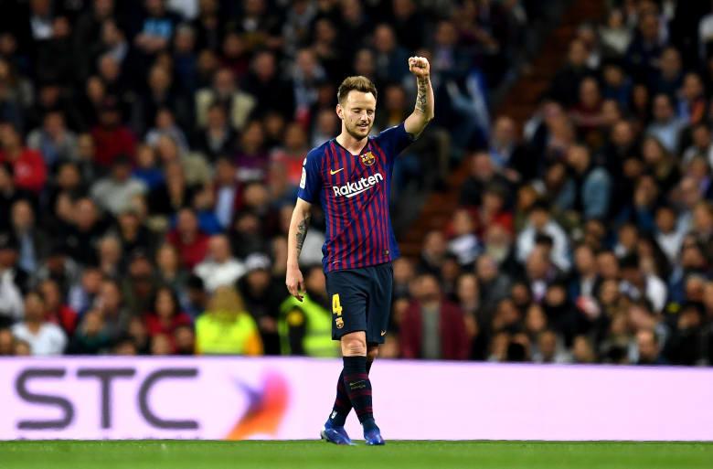 برشلونة يعلن تفوقه تاريخيا على ريال مدريد بالفوز الـ96