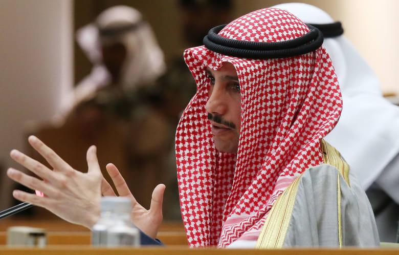 """رئيس مجلس الأمة الكويتي: التطبيع مع إسرائيل مرفوض و""""محرم سياسيا"""""""