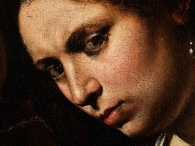 لوحة مفقودة بقيمة 171 مليون دولار تشرح قصة إغراء وانتقام وحرب