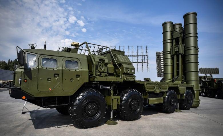 """قطر تسعى للحصول على صواريخ """"إس-400"""" من روسيا.. ووزير خارجيتها: """"لا شأن للسعودية"""""""