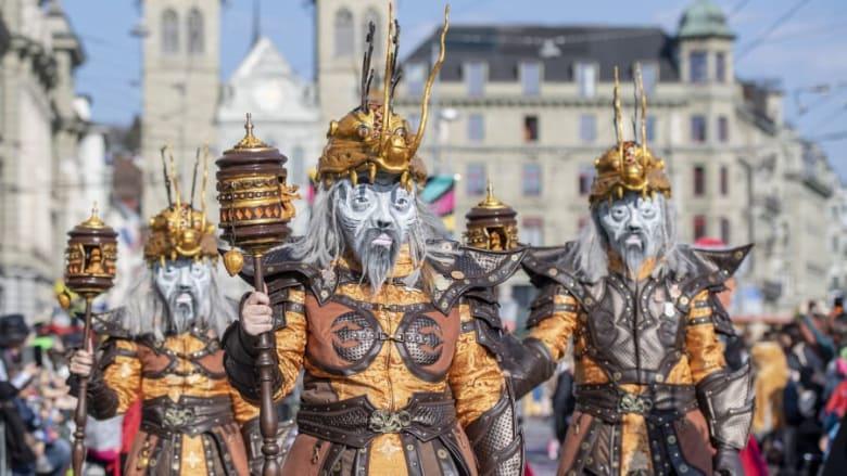 إليك لائحة من المهرجانات المميزة التي يمكنك التمتع بها في 2019