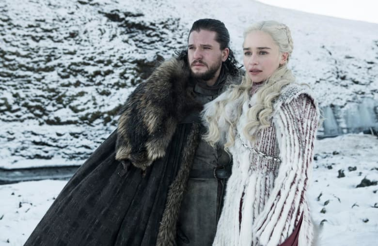 Game of Thrones يعود للمرة الأخيرة والفيديو التشويقي يحقق ملايين المشاهدات