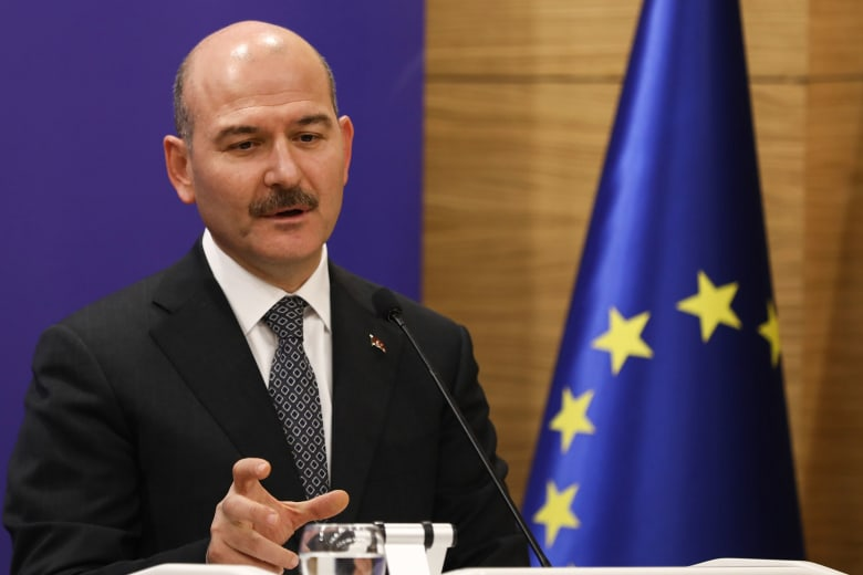 """سفارة تركيا في الرياض تنفي تصريحات """"مزيفة"""" نسبت إلى وزير الداخلية"""