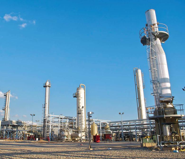 شركة إماراتية تتفق على إنتاج وبيع الغاز الطبيعي لكردستان لمدة 20 عاما